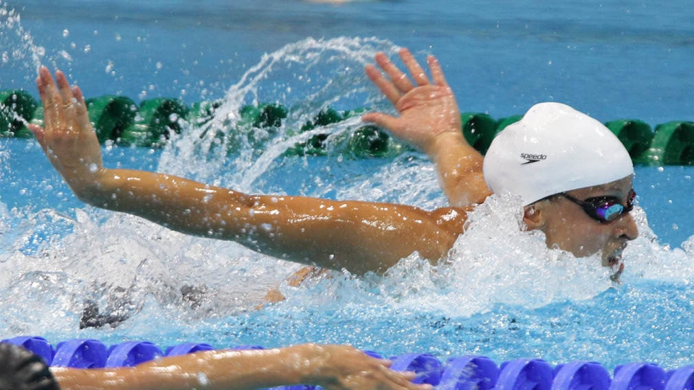 Canada's Lima 2019 swimming team announced