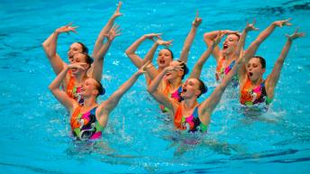 Team Canada Jacqueline Simoneau Claudia Holzner Peru Pan Am Games