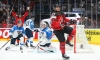 Team Canada wins silver at IIHF World Hockey Championship, Stone named tournament MVP