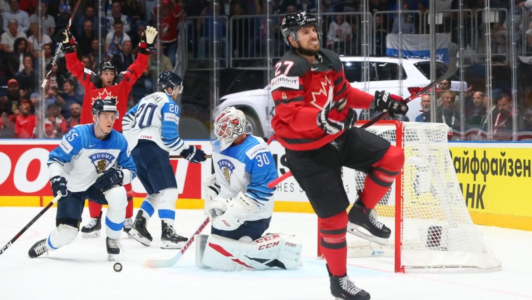 2019 IIHF Ice Hockey World Championship