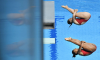 Weekend Roundup: Canadian divers finish the World Series season in style