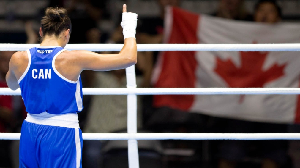 Canada's Lima 2019 boxing team announced