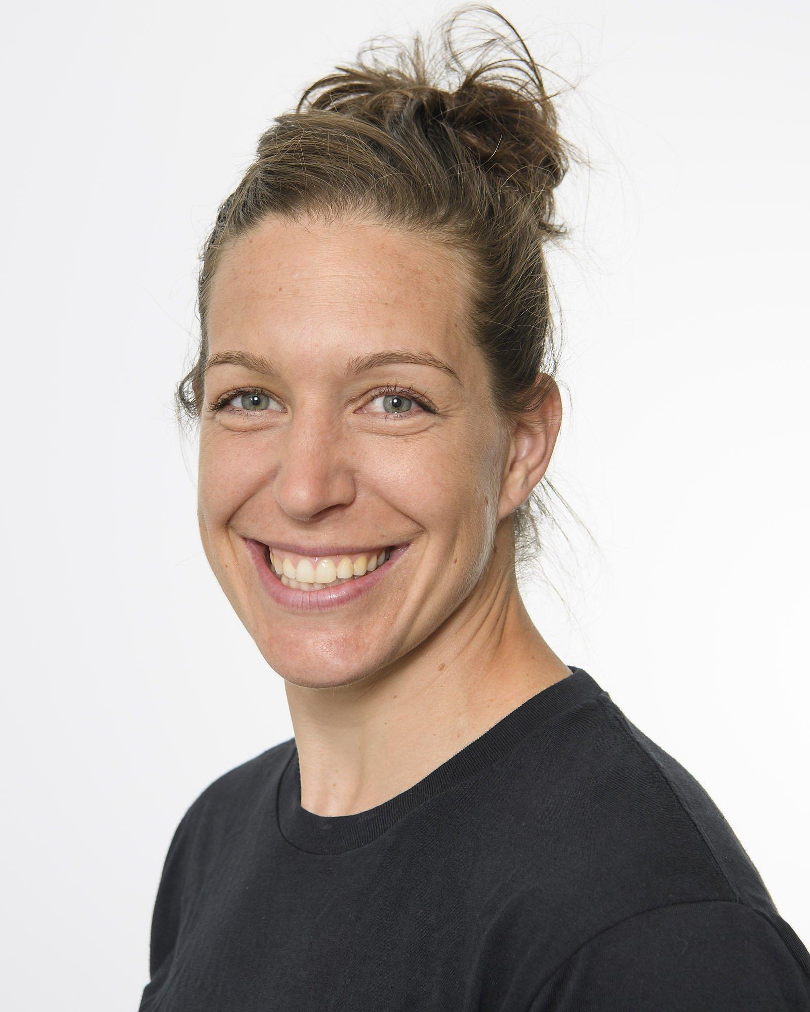Myriam Da Silva Rondeau
