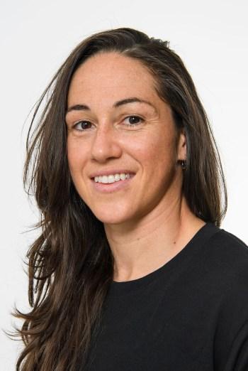 Sabrina Aubin