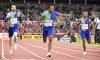 Brown wins second straight Diamond League 200m race