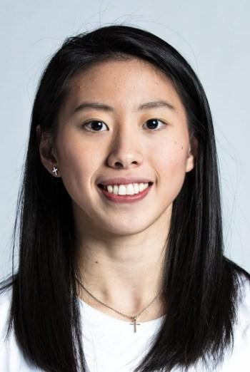 Kristen Tsai