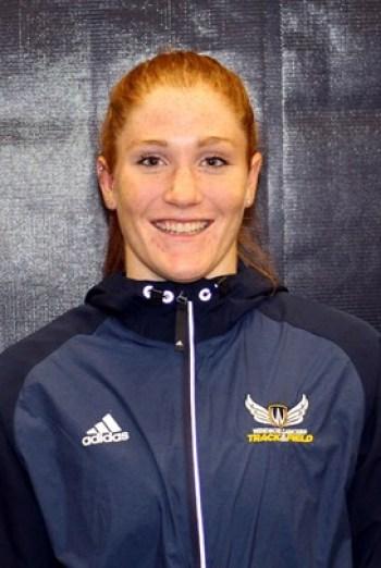 Sarah Mitton
