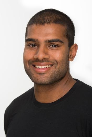 Brandon Pereira