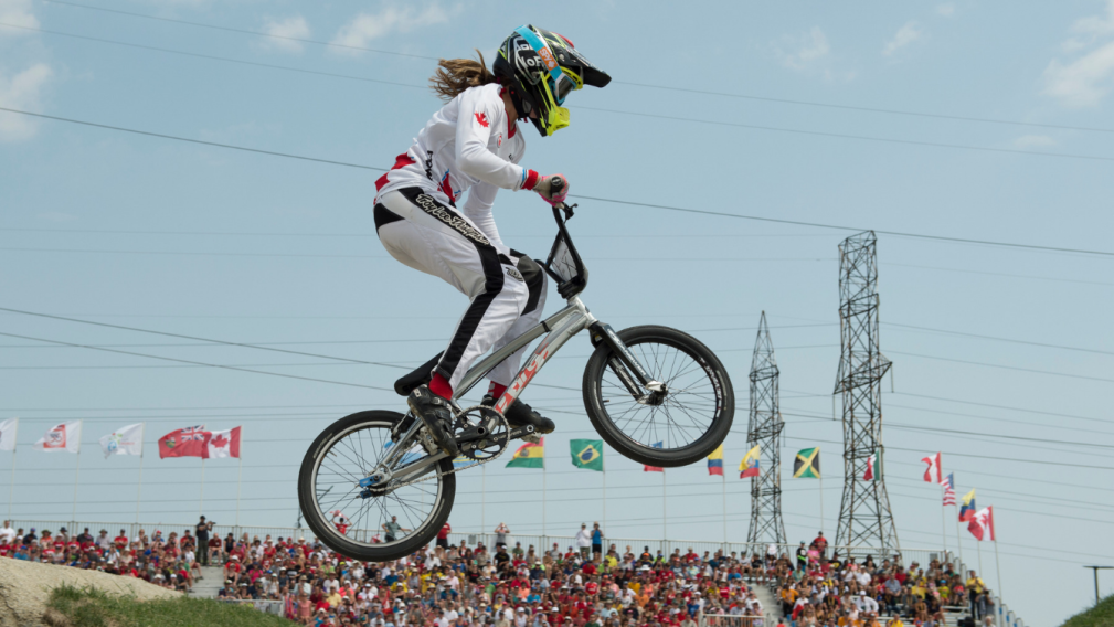 Cycling Canada announces team of 13 athletes for the Lima 2019 Pan American Games