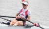 Gold for Jill Moffatt and Silver for Jeremy Hall at Rowing World Cup