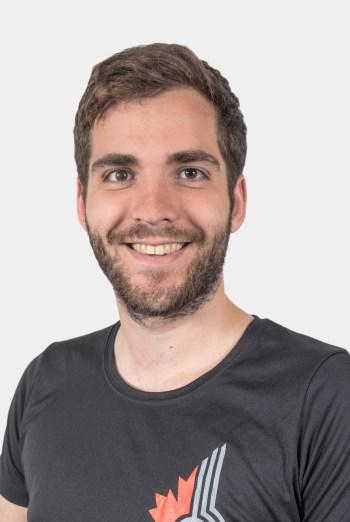 Marc-Antoine Blais Belanger