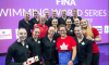 Canada wins FINA Artistic Swimming World Series