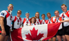 Team Canada finishes with five medals at Rowing World Cup