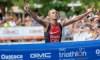 Triathlon: Mislawchuk takes historic bronze in Montreal