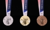 From cellphone to Olympic medal: Tokyo 2020 medal designs unveiled