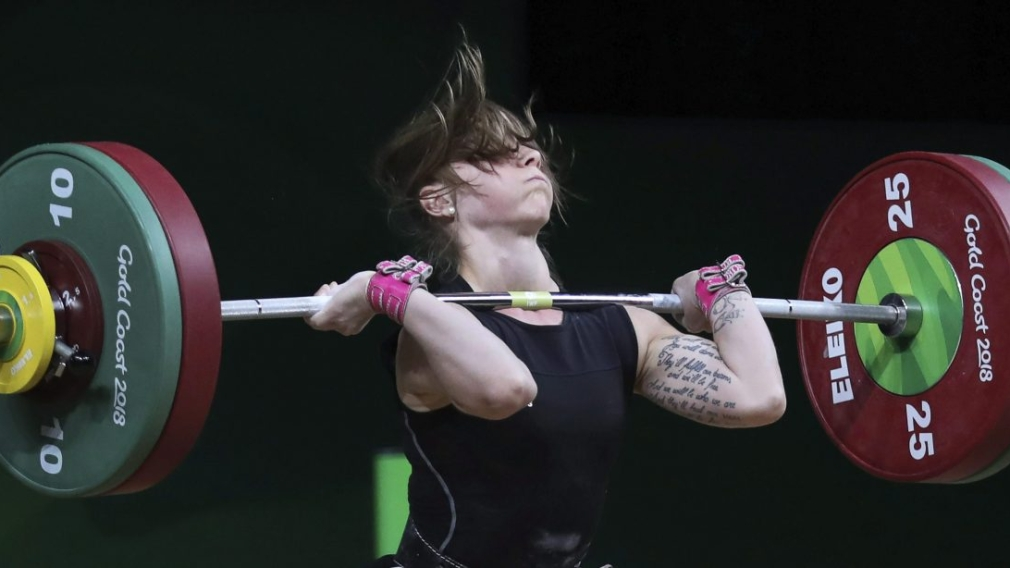 Rachel Leblanc-Bazinet
