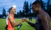 Sprinting to Tokyo: De Grasse and Brown's recent successes