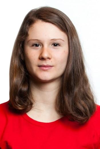 Axelle Crevier