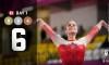 Day 1 at Lima 2019: Team Canada wins artistic gymnastics team silver