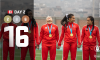 Day 2 at Lima 2019: Team Canada adds gold to the medal table