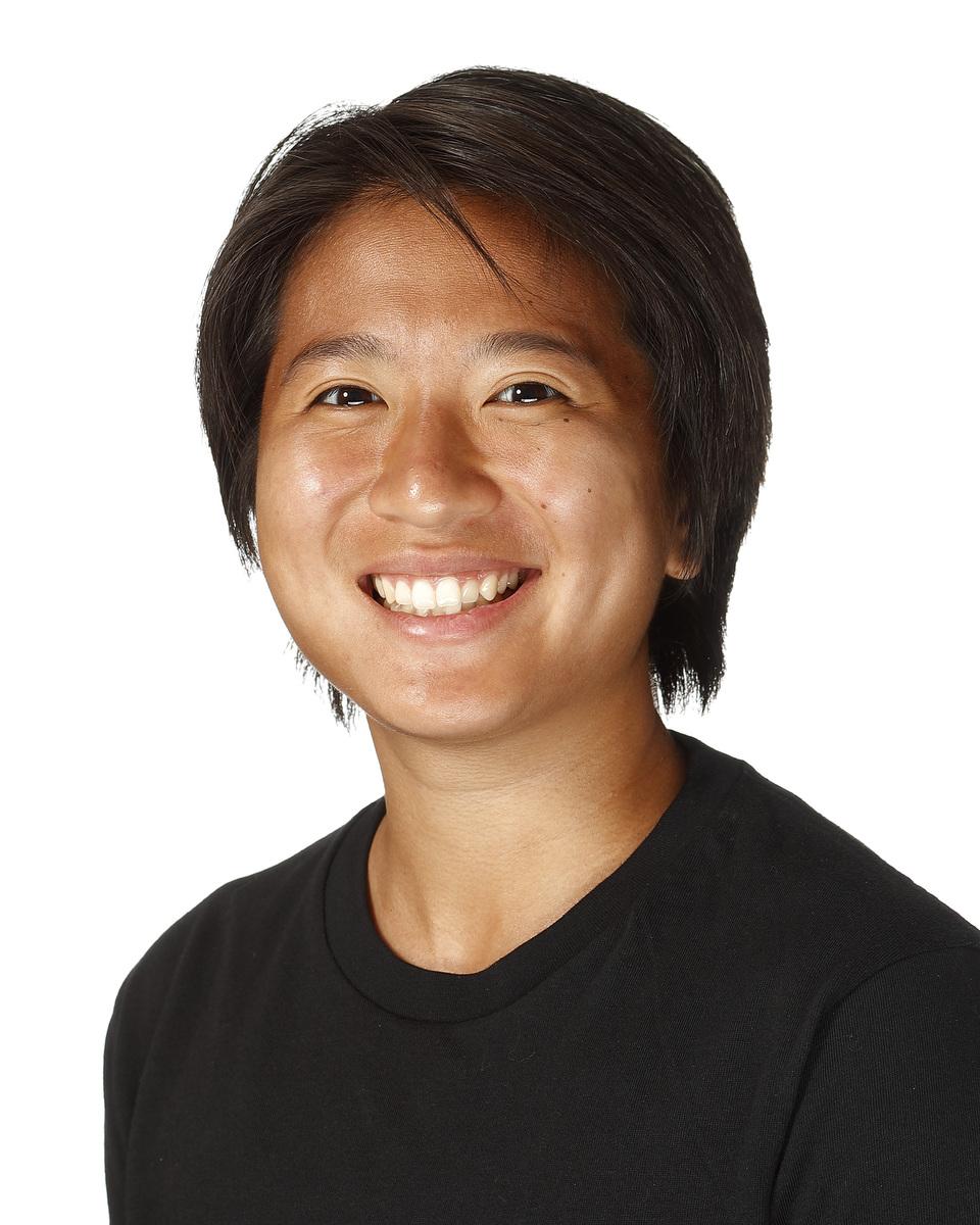 Elise Wong
