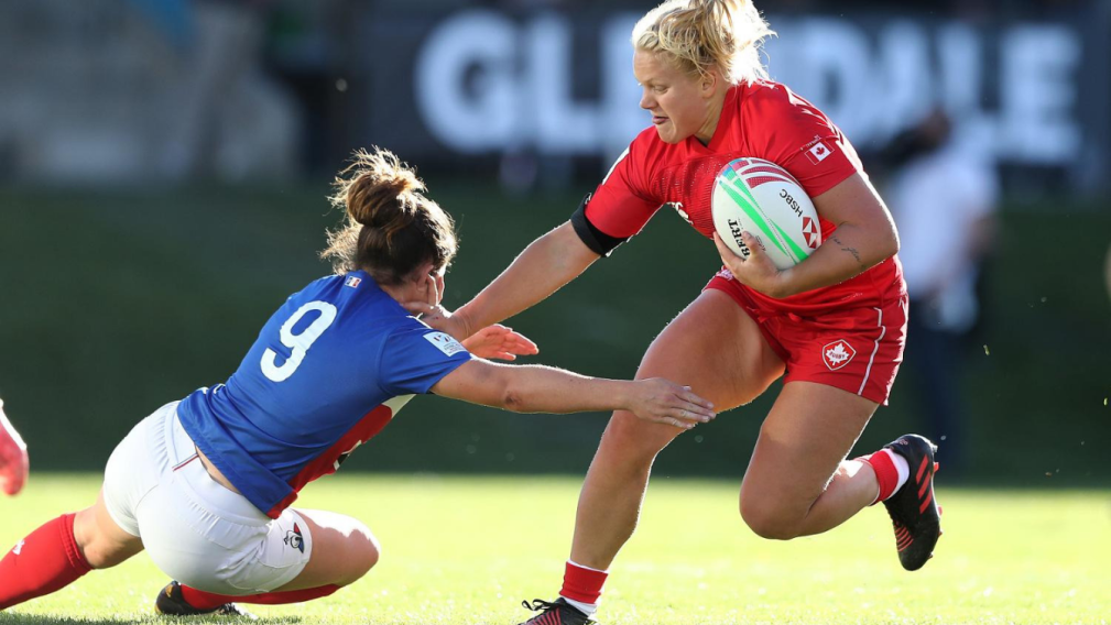 Canada's men's and women's rugby sevens teams set for 2019 Pan American Games