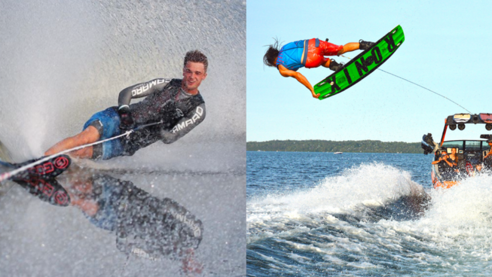 Water Ski and Wakeboard Canada names teams for the Pan American Games in Lima