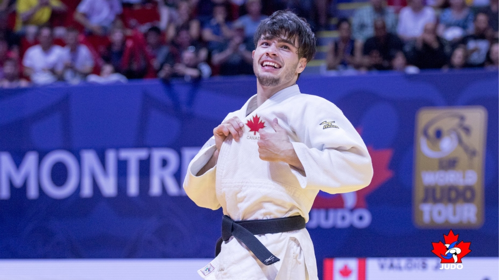 Seven athletes to represent Canada in judo at Lima 2019