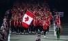 Team Canada at Lima 2019