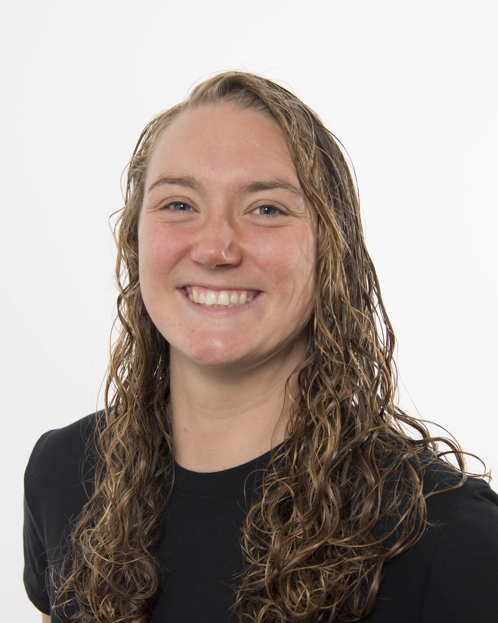 Hayley McKelvey