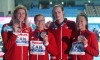 Canada opens World Championships with bronze and Tokyo 2020 qualification