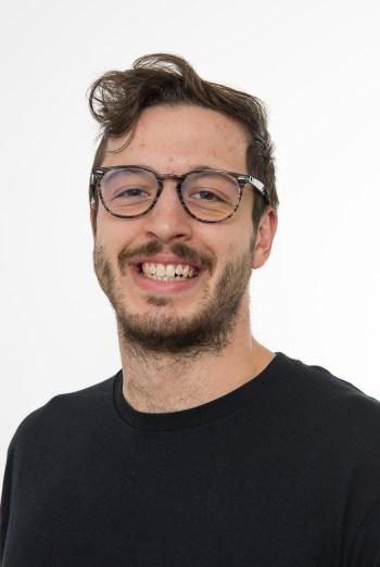 Matthew Halajian