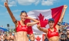 Gold and silver for Team Canada at FIVB Volleyball World Tour in Edmonton