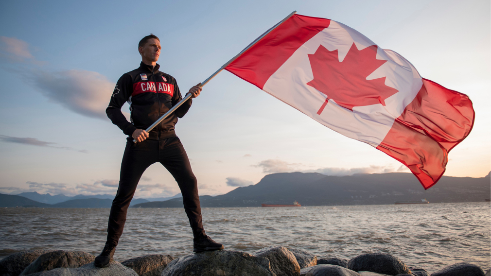 STRIVE: Leading Team Canada into Lima: Scott Tupper