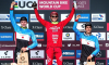 Canadian Juniors earn double podium at UCI MTB World Cup