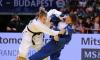Kelita Zupancic celebrates bronze in Budapest