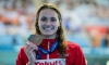 Masse wins 200m back bronze, Canada's record 7th swimming medal at Worlds