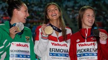 Rio 2016: Sydney Pickrem