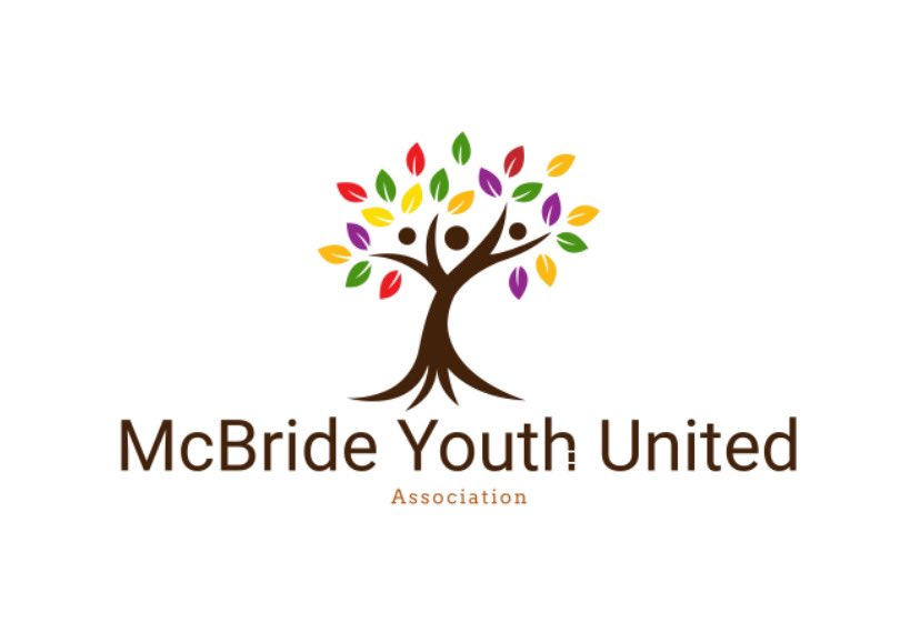 Photo of official logo of the McBride Youth United Association