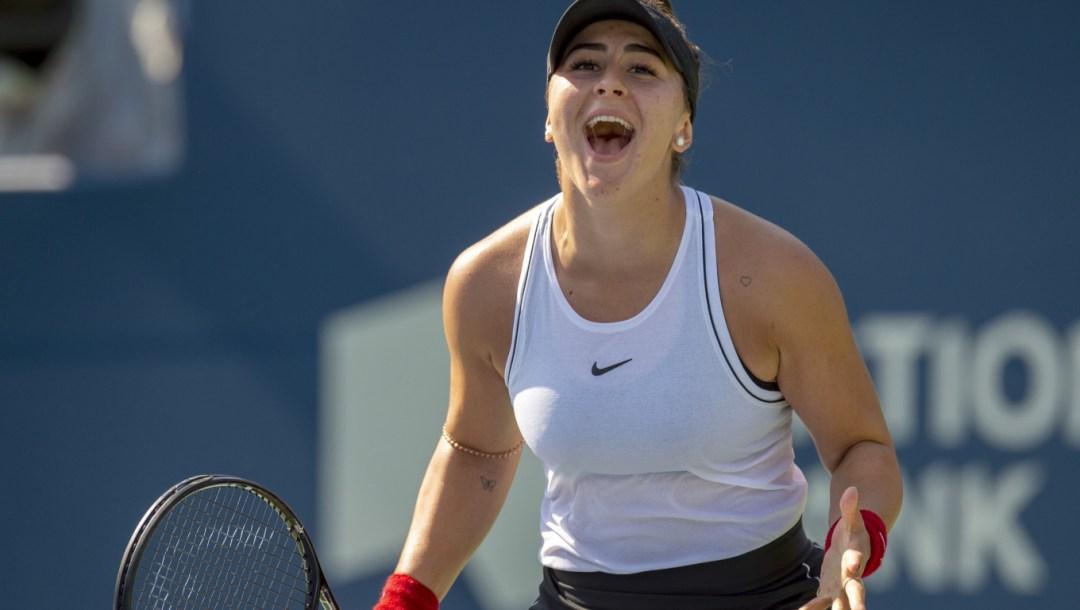 TEN Rogers Cup Women 20190808