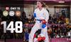 Day 15 at Lima 2019: Team Canada's successful Saturday