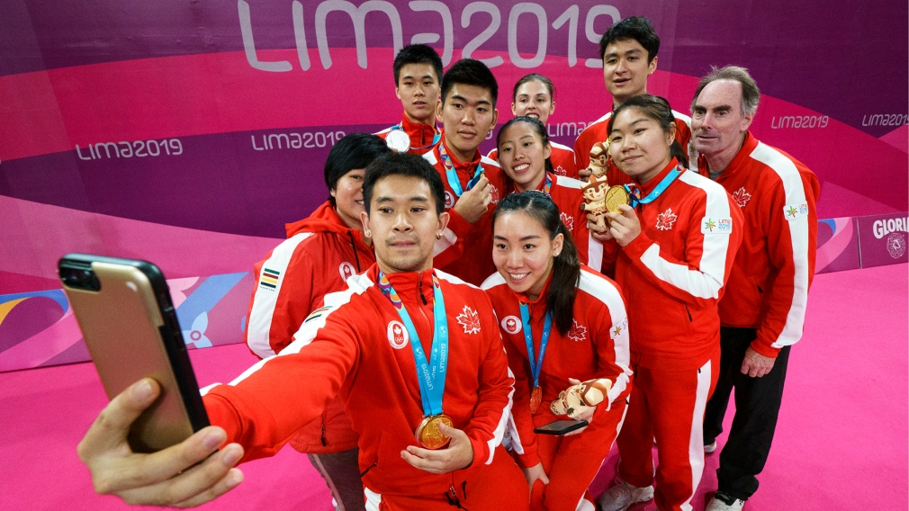 DAY 7: Team Canada at Lima 2019