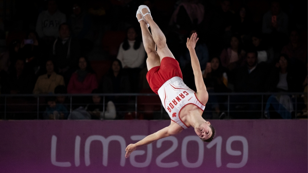 DAY 10: Team Canada at Lima 2019