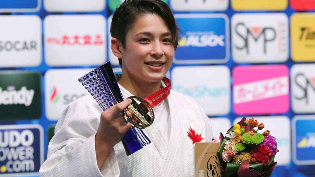 Japan World Judo Championships