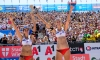 Pavan and Humana-Paredes win gold on FIVB World Tour in Vienna