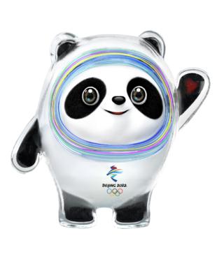 Beijing mascot