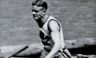 Cyril Coaffee running for Canada