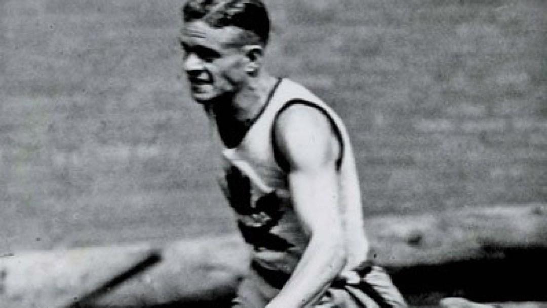 Cyril Coaffee - Canada Sports HOF
