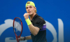 Denis Shapovalov onto semis at Chengdu Open