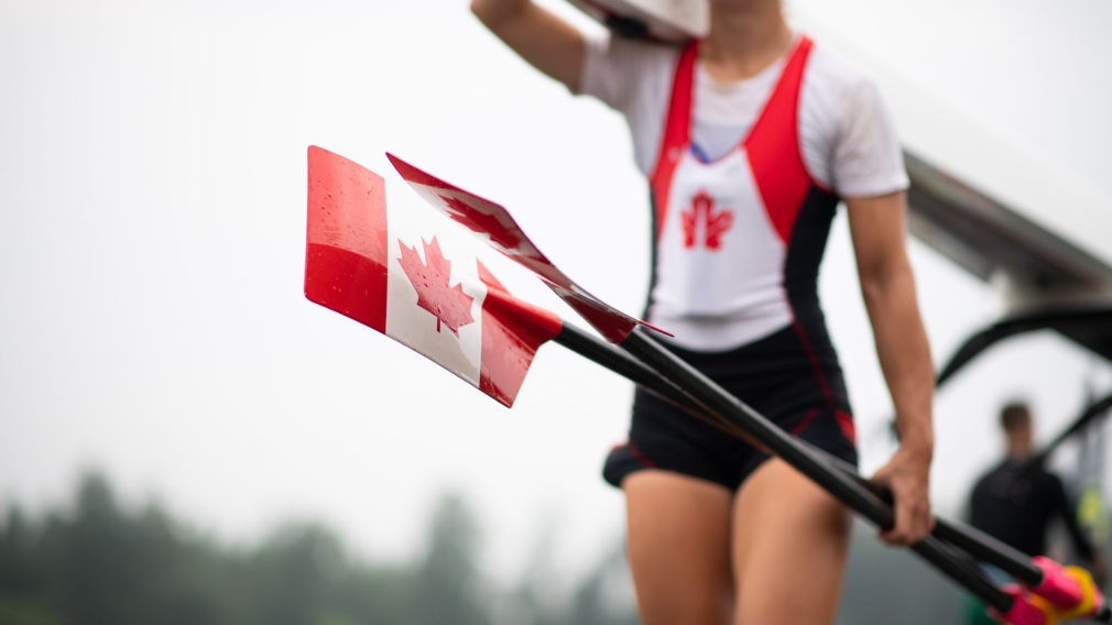 Weekend Roundup: Seven Tokyo 2020 qualifications for Team Canada